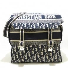 DIOR/ChristianDior(ディオール/クリスチャンディオール)のショルダーバッグ