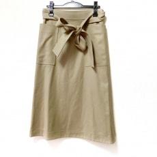 ブラミンクのスカート