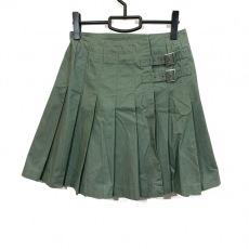 コムデギャルソンジュンヤワタナベのスカート