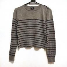 マックキュー(アレキサンダーマックイーン)のセーター