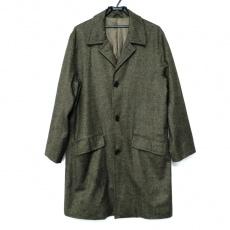 ダンヒルのコート