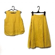 スナイデルのスカートセットアップ