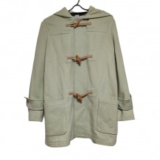 バランタインのコート
