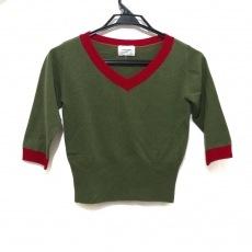 マチコジントのセーター