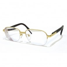 GAUDI(ガウディ)のメガネ