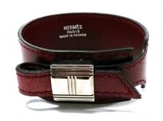 HERMES(エルメス)のアルテミスのブレスレット