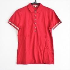 バーバリーブリットのポロシャツ