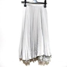 セオリーリュクスのスカート