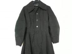 コムデギャルソンジュンヤワタナベのコート