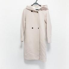 ベイジのコート