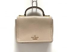 ケイトスペードのハンドバッグ