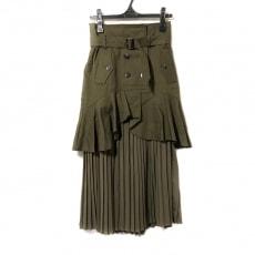 アメリビンテージのスカート