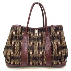 HERMES(エルメス)のガーデンパーティTPMのハンドバッグ