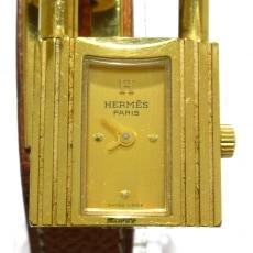 HERMES(エルメス)のケリーウォッチの腕時計