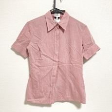 ディーアンドジーのシャツブラウス