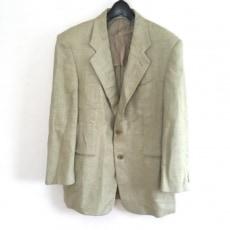 エルメネジルド ゼニアのジャケット