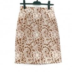 グレースコンチネンタルのスカート
