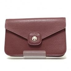 ロンシャンのその他財布
