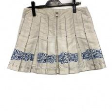 CHANEL(シャネル)のミニスカート