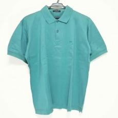クリスチャンディオールムッシュのポロシャツ