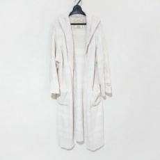 ジェラートピケのコート