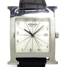 HERMES(エルメス)のHウォッチの腕時計