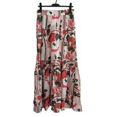 マリメッコのスカート