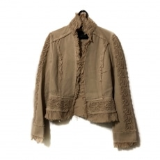 グレースコンチネンタルのジャケット