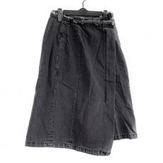 コバートのスカート