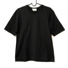 チノのTシャツ