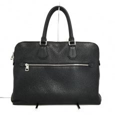 バリーのビジネスバッグ