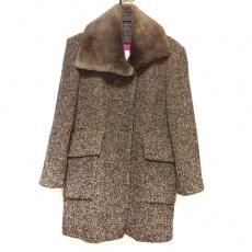 クリスチャンラクロワのコート