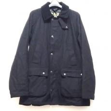 バーブァーのコート