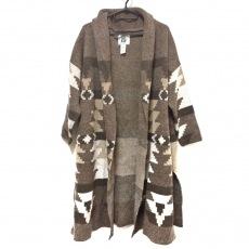 カナディアンセーターのコート