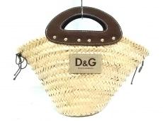 ディーアンドジーのハンドバッグ