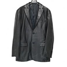 バーバリーブラックレーベルのジャケット