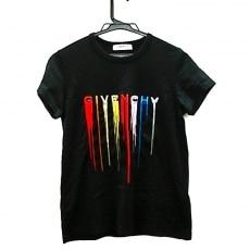 ジバンシーのマルチカラーエンブロイダリー スリムフィット Tシャツ