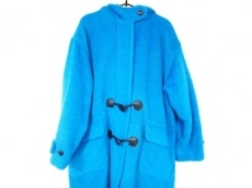 マリメッコのコート