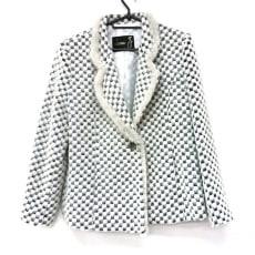 ドマのジャケット
