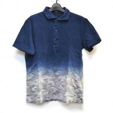 エポカ ウォモのポロシャツ