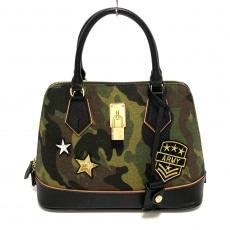 サマンサタバサのハンドバッグ