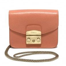 FURLA(フルラ)のメトロポリスのショルダーバッグ