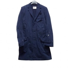 エンジニアードガーメンツのコート