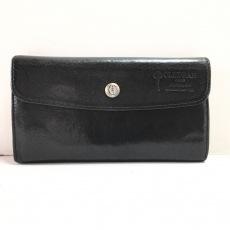 クレドランの長財布