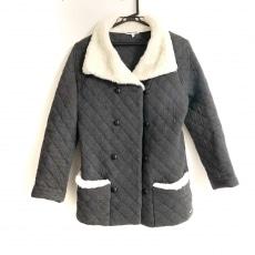 ラコステのコート