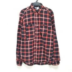 エンジニアードガーメンツのシャツ