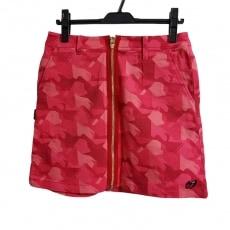 マスターバニーエディションのスカート