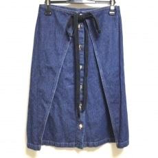 エムエムシックスのスカート