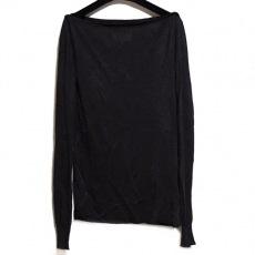 エムエムシックスのセーター