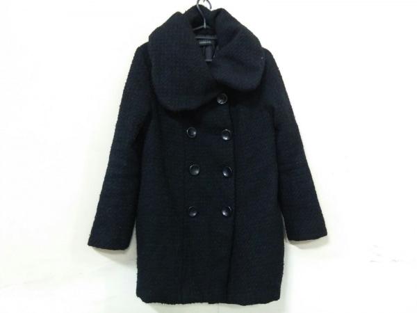 スパイラルガール コート サイズ1 S 黒